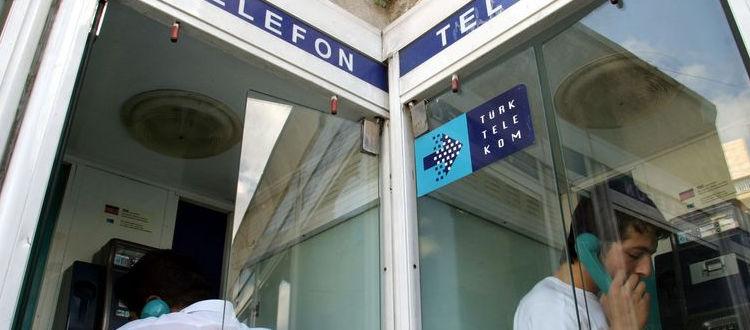 Χρεοκόπησε η Turk Telekom