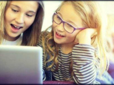 Γιατί να μην επιτρέπουμε στα παιδιά μας τα iPad