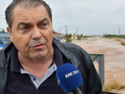 Ο Πολάκης τρολάρει τον Δήμαρχο Άργους