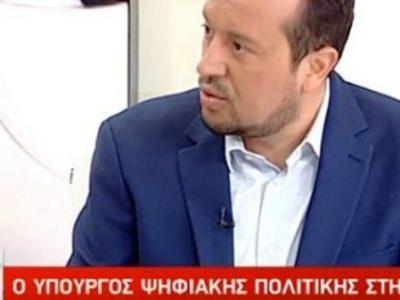 Η ελληνική τηλεόραση περνά σε νέα φάση