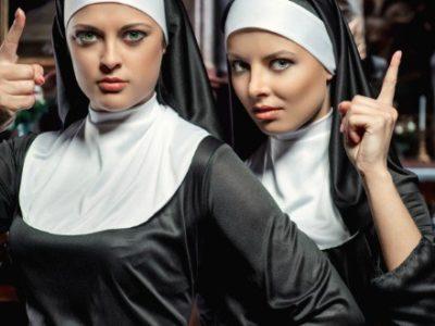 Το σεξ είναι δώρο Θεού