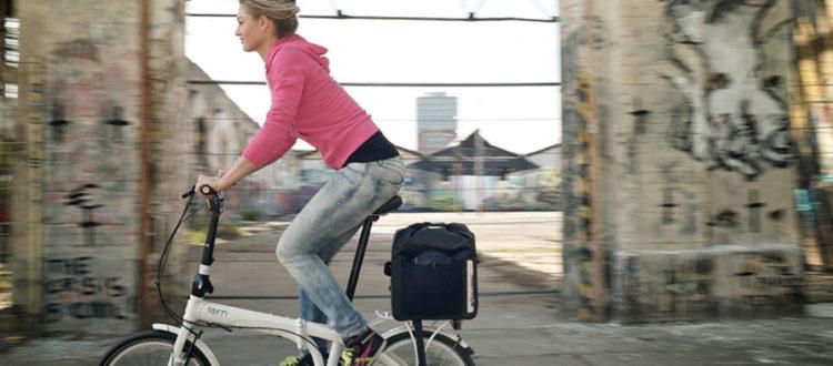 Το νέο σου ποδήλατο να είναι σπαστό