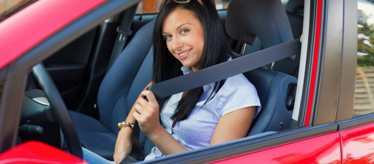 Το τεστ που δείχνει αν είστε καλοί οδηγοί