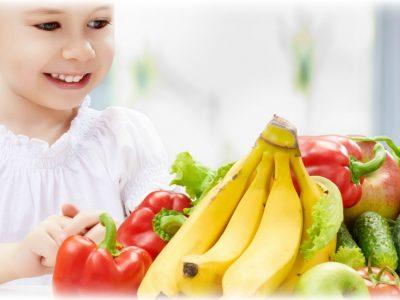 Φρούτα και λαχανικά χωρίς φυτοφάρμακα