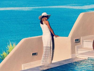 Δυνατά η Κρήτη στον χώρο του τουρισμού πολυτελείας