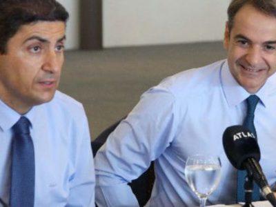 Με fake news κάνει πολιτική ο Αυγενάκης