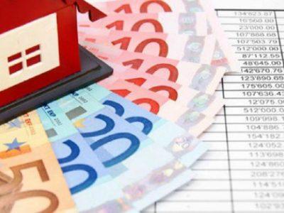 Αυξήθηκε το εισόδημα των νοικοκυριών