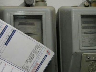 Τροπολογία για την επανασύνδεση ηλεκτροδότησης
