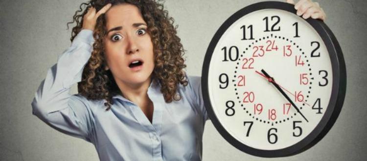 Η αλλαγή ώρας επιβαρύνει την υγεία κάποιων