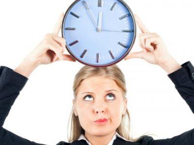 Εμφράγματα και εγκεφαλικά λόγω αλλαγής της ώρας