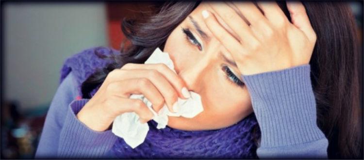 Γρίπη & κρυολόγημα: 7 μύθοι καταρρίπτονται
