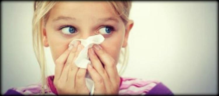 Κρύωμα ή Γρίπη