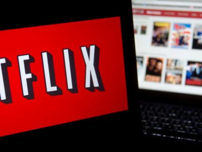 Το Netflix γονατίζει την κίνηση δεδομένων