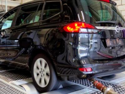 Έρευνες στην Opel για το dieselgate