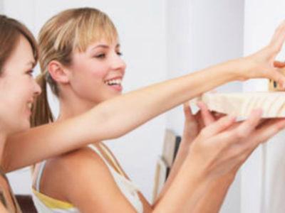5 ιδέες για να διακοσμήσετε τους τοίχους σας