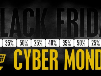 Τι είναι πάλι το Cyber Monday