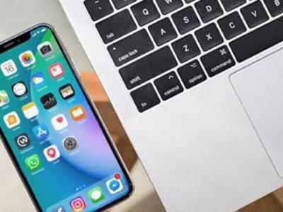 Προβλήματα σε iPhone X και MacBook