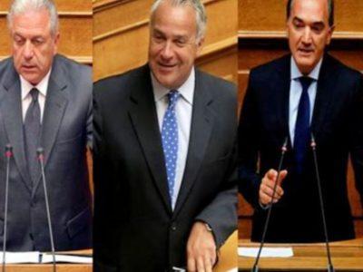 Μπερδέματα για 5 πρώην υπουργούς Υγείας ΝΔ - ΠΑΣΟΚ