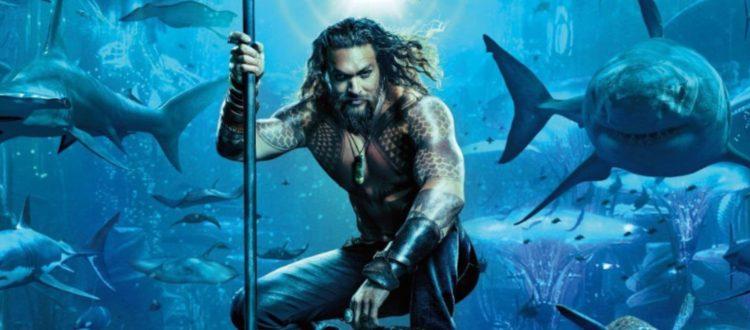 Σαρώνει ο Aquaman στο box-office