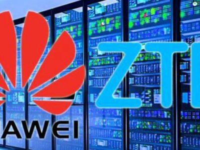 Πόλεμο σε Huawei - ZTE ανοίγουν και οι Ιάπωνες
