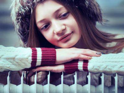 Γιατί δεν πρέπει να κοιμάστε με ανοιχτή θέρμανση