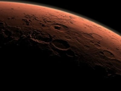 Το InSight τραβάει selfies στον Άρη