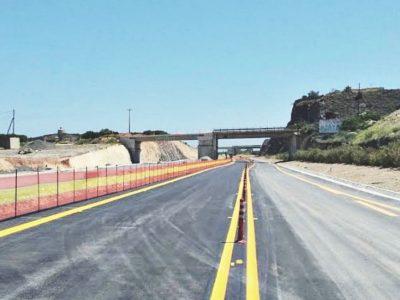 10 εκ. ευρώ για βελτίωση οδικής ασφάλειας στον ΒΟΑΚ