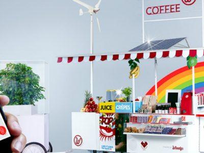 Με 6000 ευρώ ανοίγετε δικό σας coffee shop