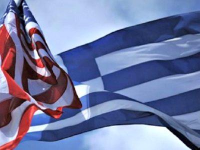 Ενεργός παίκτης η Ελλάδα στο δόγμα των ΗΠΑ