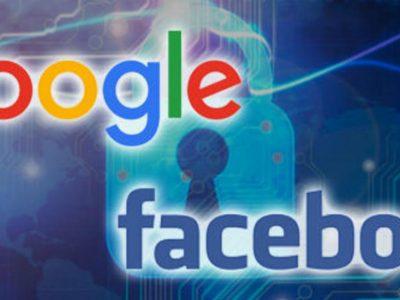 Τρελά λεφτά για lobbying από Google - Facebook