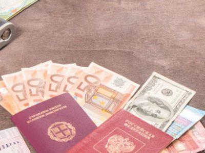 Από τα ισχυρότερα το ελληνικό διαβατήριο