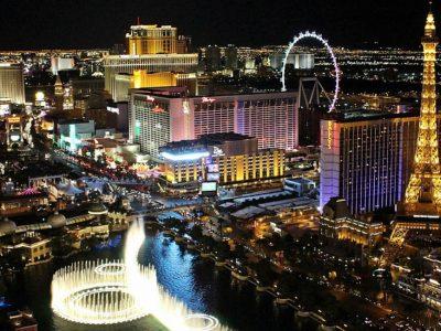 Ο παίκτης θρύλος του Las Vegas