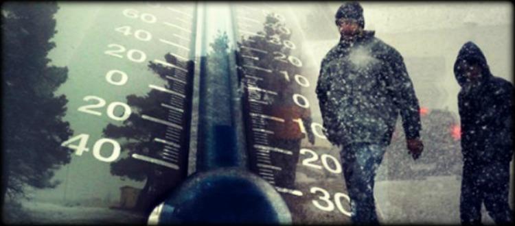 Πώς να προστατευτείτε από το κρύο και τον παγετό
