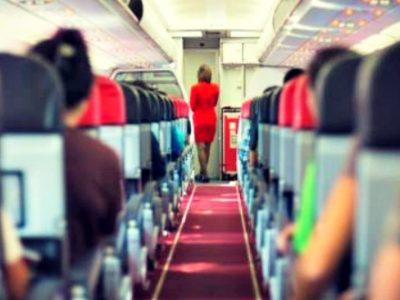 Οι 10 πιο σύντομες πτήσεις παγκοσμίως