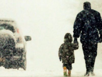 Κλειστά σχολεία σε Οροπέδιο Λασιθίου και Ανώγεια