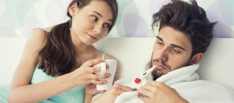 Σε έξαρση η γρίπη στην Ελλάδα