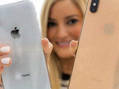 Η Apple θα ρίξει τις τιμές των iPhone