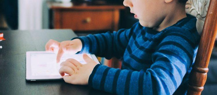 Τι δείχνει έρευνα για την σχέση παιδιών - διαδικτύου