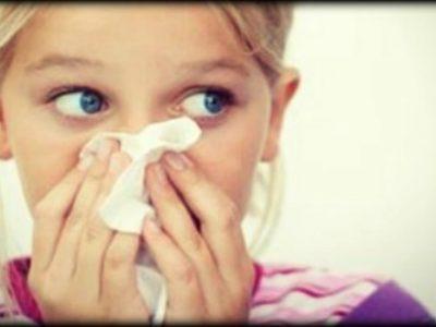 Συστάσεις για την γρίπη από το Υπουργείο Παιδείας