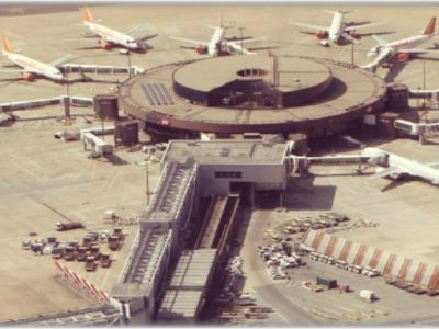 Ξεκινά η κατασκευή του νέου αεροδρομίου στο Καστέλι