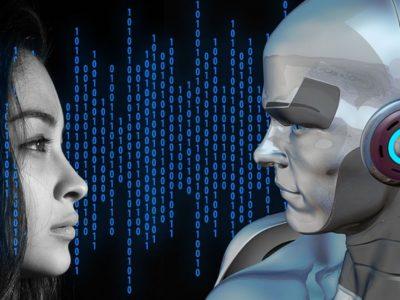 Κερδίζει η ρομποτική δημοσιογραφία
