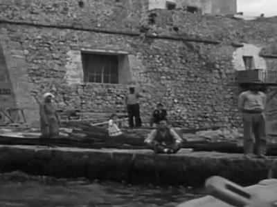 Σπάνιο βίντεο του 1935 με την Σπιναλόγκα