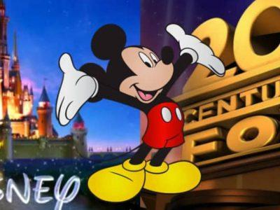 Στην Disney η 21st Century Fox