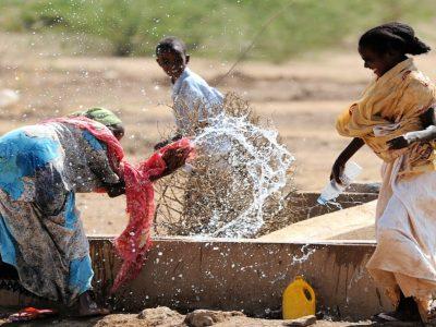 Εκατομμύρια παιδιά χωρίς καθαρό νερό