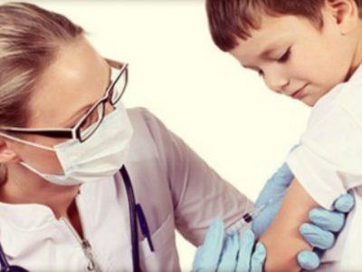 Τέλος τα ανεμβολίαστα παιδιά στα σχολεία
