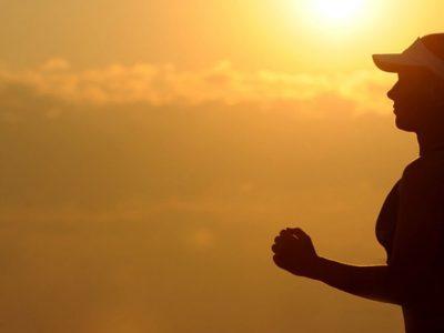 Καθημερινό τρέξιμο αλλά με μέτρο
