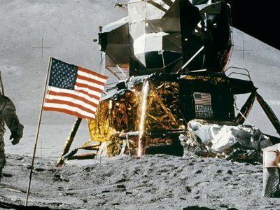 Η NASA επιστρέφει στην Σελήνη το 2020