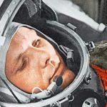 Ο πρώτος άνθρωπος στο Διάστημα