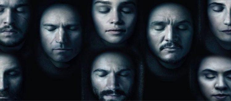 Ούτε το cast δεν ξέρει το τέλος του Game of Thrones