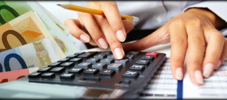 120 δόσεις για χρέη στην Εφορία